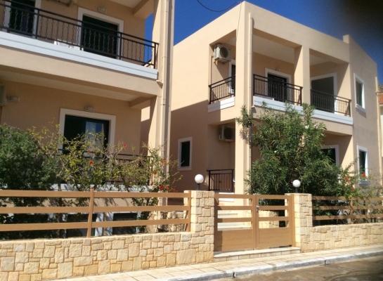 Villa Rena Kristina Paleochora Greece
